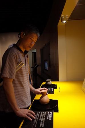十三行博物館自7/1起,擴大開放週二樂齡日、暑期劇場、DIY體驗等各項館內舉辦活動名額的百分之20給各類別身心障礙觀眾及1名陪同者。