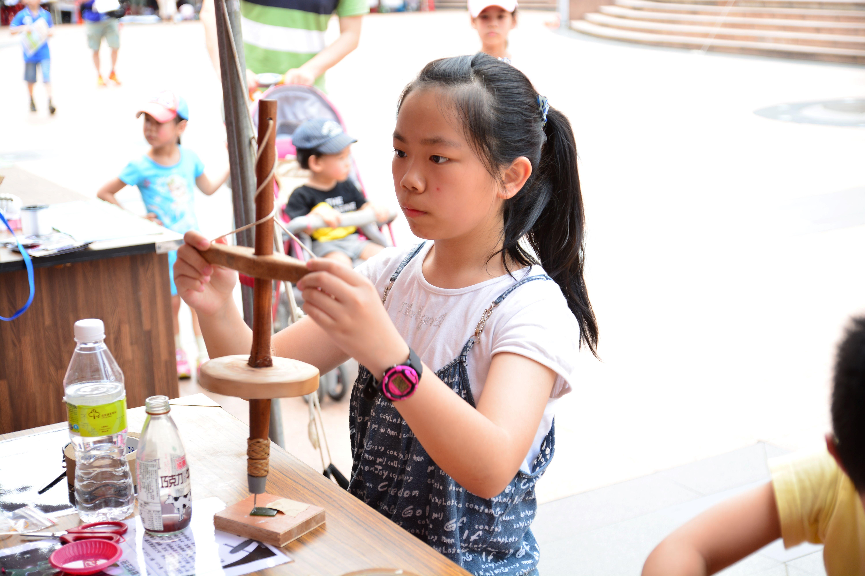 史前鑽玉體驗,認識卑南文化人的工藝技術