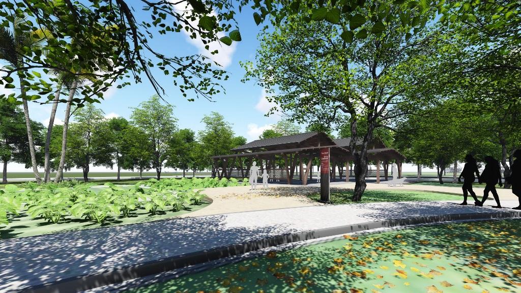 新北考古公園(施工中)
