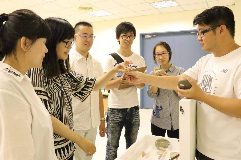 全臺唯一一場 北臺灣史前文化教師研習免費報名
