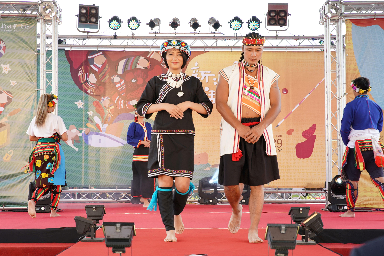 享受南島風情免出國 新北南島文化節八月初盛大登場