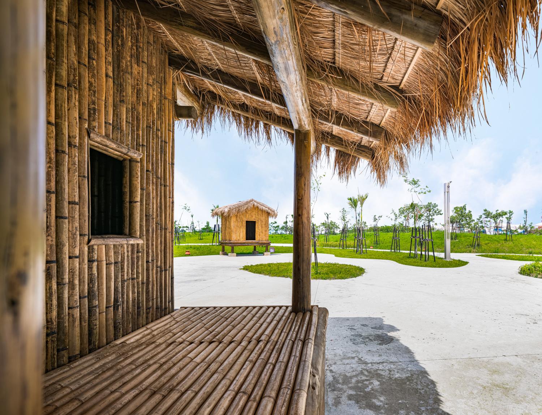 再現史前文化地景 新北考古公園連續兩年獲得國家卓越建設獎