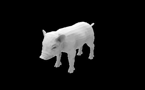 3D造型橡皮擦