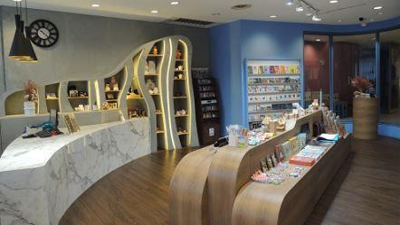 文化商店108年度寄賣廠商徵選,即日起受理申請