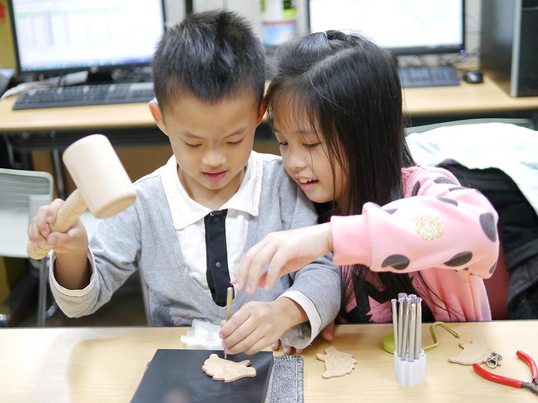豬匙大吉-山豬造型鑰匙圈DIY